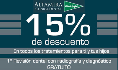 Altamira clinica dental