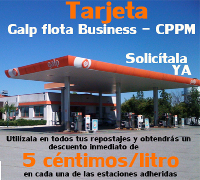 Galp flota business cppm